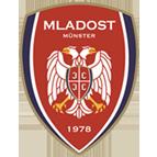 Mladost Münster
